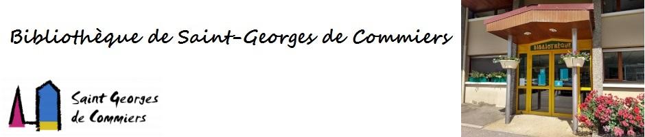 Bibliothèque de St Georges de Commiers